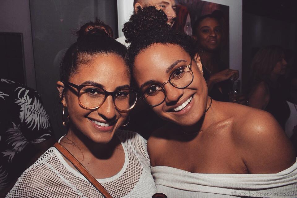 Safia Elena Ali & Elena Marquez