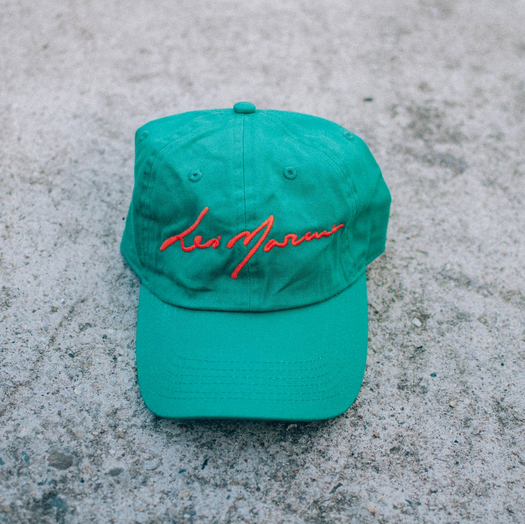 Shop the Levi Marcus Signature Cap